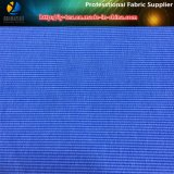 Nylon/Polyester Full Dull Stripe Stretch Jacket Fabric