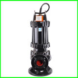 22kw Electric Sludge Pump Flood Water Suction Pump Price Submersible Sanitary Sewage Pump