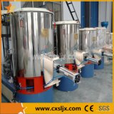 PVC Resin Powder High Speed Mixer for Extrusion Injection Line