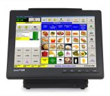 Retail POS Terminal with Customer Display