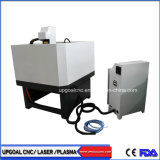 3D CNC Metal Engraver Metal Mold Engraver Router with Heavy Duty Structure