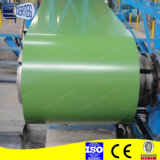 Hot -Sale Pre-Painted Galvanized Steel Coil (PPGI) (Thickness: 0.13~1.3 mm) Roof Building /Steel Material