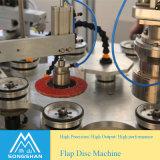 China Factory Flap Disc Producing Machine