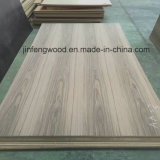 Artificial Walnut Veneer MDF 17mm