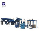 2018 China Full Automatic Concrete Block Making Machine/Cement Block Machine New Construction Materials