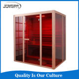 Sauna Rooms Type and Dry Steam Function Sauna Room