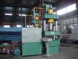 Four-Column Hydraulic Press 800 Tons Deep Drawing Metal Forming Machine