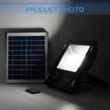 LED Outdoor Light Energy Powered Remote Control Solar 50W Light