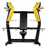 Plate Loaded Machine Chest Press PRO-001/Free Weight Equipment