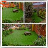 Distinctive Design Artificial Turf Synthetic Green Grass