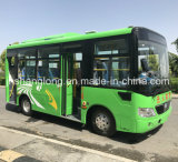 6m City Bus with 19 Seats