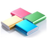 Power Bank with 2600mAh, High-Standard and High-Conversion Rate, Used for iPhone, Smartphone and PDA