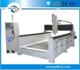 CNC Carving Cutting Router Machine for Making Model with T-Slot Table