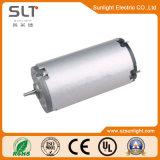 12V 24V 3650rpm Micro Mini Electric Brush DC Motor
