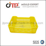 High Quality Stackable Crate Mould Plastic Injection Mold