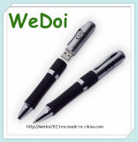 Promotional Pen USB Flash Drive with Customized Logo (WY-P07)