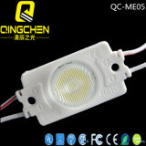 160 Degree Viewing Angle IP65 High Power 1W Injection LED Module with Lens