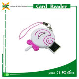 Cheap OTG Mobile Card Reader USB  2.0  SD  Memory