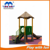Factory Cheap Plastic Playground Outdoor Kids Playground