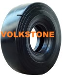 Port Service Tyres 18.00-25-40pr for Container Stackers in 24/7 Operation