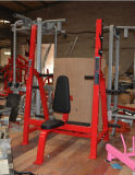 Fitness Equipment /Gym Equipment/Olympic Military Bench (SW-8007)