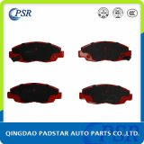 D1181 After Market Car Spare Parts Brakepad for Toyota