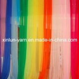 Woven Polyester Tulle Chiffon Fabric for Table Skirt/Dress/Garment