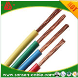 Standard Copper Conductor Insulated Electrical Bvr Cable