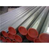 Black Scaffolding Steel Tube ASTM A53