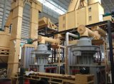 Wholesale Biomass Pellet Production Line for Multi Raw Materials