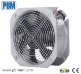 Cast Iron Blade Material Axial Fan