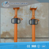 Adjustable Painted Spanish Scaffolding Jack/ Construction From Supplier of Tianjin Tyt Group