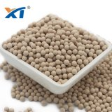 ISO9001-2015 Molecular Sieve 4A with Excellent Water Adsorption