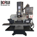 Xk7132 High Quality Universal Bed Type CNC Milling Machine
