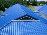 Aluminium Roofing Sheet with Coated Color