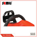Gasoline Cordless Power Chainsaw With Single Cylinder