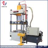 Zhongyou 100 Ton/150 Ton/160 Ton/200 Ton 4 Colum/4 Pillars Automatic Metal Forming Deep Drawing Hydraulic Cold/Hot Press Machine for Bening /Metal Embossing