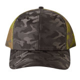 Custom Camo Trucker Hat Helmet for Adult