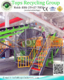 Used Tyre Recycling Crushing Equipment/Used Tyre Recycling Crushing Line/Used Tyre Recycling Cutter