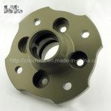 Best Quality Aluminum/Brass/Metal CNC Turning Part Precision Machining Part