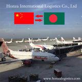 Air Logistics Price From Shenzhen/Shanghai/Ningbo to Dhaka