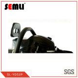 2-Stroke Petrol Chain Saw with Gasoline Engine