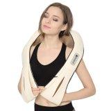 Wholesale Electric Kneading Shiatsu Neck Shoulder Massager