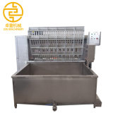 Large Slaughter Line Equipment Pig Hair Removal Machine