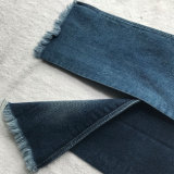 Super Spandex 8.5oz Denim Fabric for Ladies Jeans China Supplier