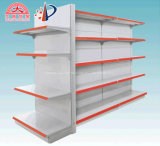 Manufacturer Retail Customized Metal Rack Store Wholesale Strong Supermarket Shelf Display