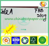 Factory sale 180g Duplex White Back Card Paper Board