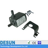 China Cheap Micro Brushless DC Motor Water Circulation Pump