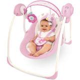 Comfort & Harmony's Portable Baby Cradle