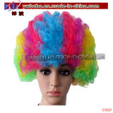 Afro Party Wig Costume Business Gift Holiday Party Gift (C3021)